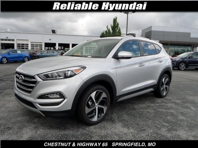 2017 hyundai tucson eco eco 4dr suv for sale in springfield missouri classified. Black Bedroom Furniture Sets. Home Design Ideas