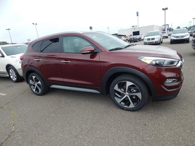 2017 hyundai tucson eco eco 4dr suv for sale in norman oklahoma classified. Black Bedroom Furniture Sets. Home Design Ideas