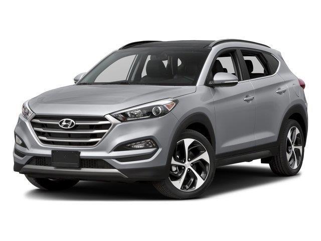 2017 Hyundai Tucson Limited AWD Limited 4dr SUV