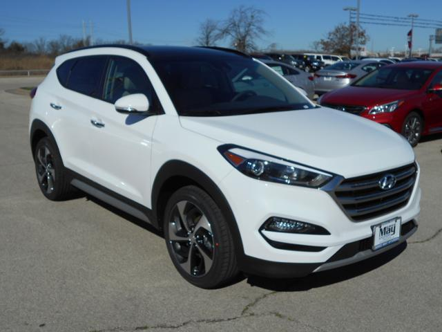 2017 Hyundai Tucson Limited Limited 4dr Suv For Sale In