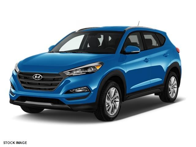 2017 Hyundai Tucson Night AWD Night 4dr SUV