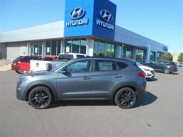 2017 hyundai tucson night awd night 4dr suv for sale in sioux falls south dakota classified. Black Bedroom Furniture Sets. Home Design Ideas