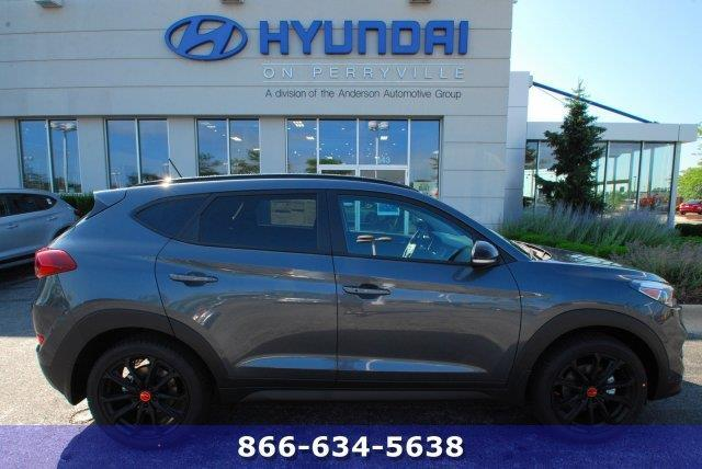 2017 hyundai tucson night awd night 4dr suv for sale in rockford illinois classified. Black Bedroom Furniture Sets. Home Design Ideas