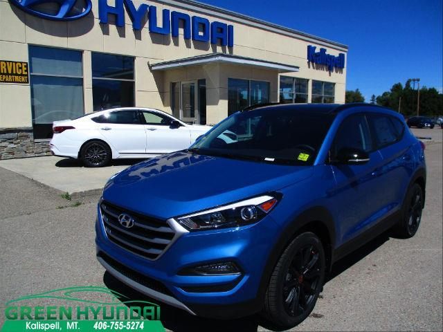 2017 hyundai tucson night awd night 4dr suv for sale in evergreen montana classified. Black Bedroom Furniture Sets. Home Design Ideas