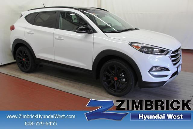 2017 hyundai tucson night awd night 4dr suv for sale in madison wisconsin classified. Black Bedroom Furniture Sets. Home Design Ideas