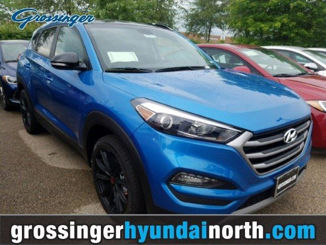 2017 hyundai tucson night awd night 4dr suv for sale in lincolnwood illinois classified. Black Bedroom Furniture Sets. Home Design Ideas