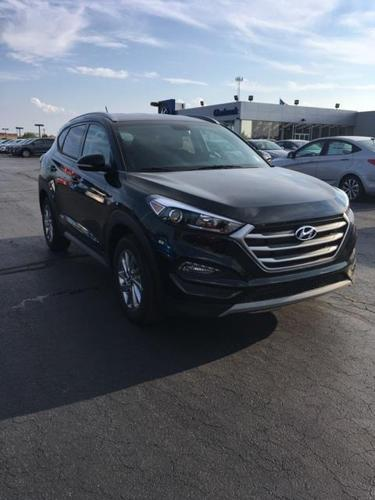 2017 hyundai tucson night awd night 4dr suv for sale in fort wayne indiana classified. Black Bedroom Furniture Sets. Home Design Ideas
