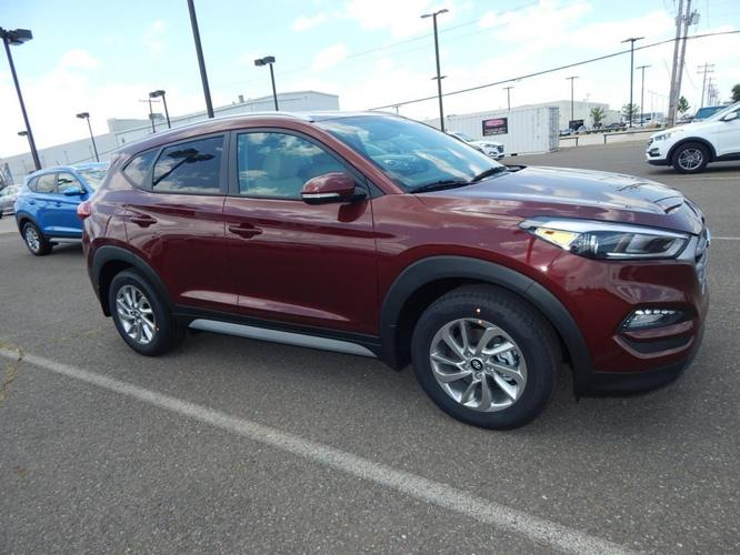 2017 hyundai tucson se awd se 4dr suv for sale in norman oklahoma classified. Black Bedroom Furniture Sets. Home Design Ideas