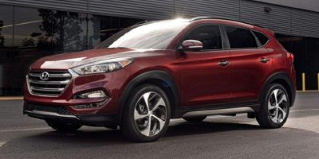 2017 Hyundai Tucson SE Plus AWD SE Plus 4dr SUV