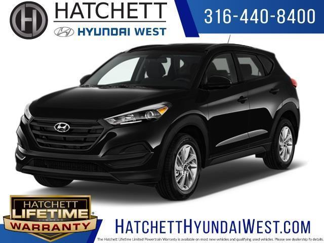 2017 Hyundai Tucson Se Se 4dr Suv For Sale In Wichita