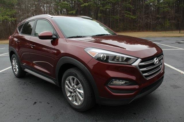 Hyundai Decatur Al >> 2017 Hyundai Tucson SE SE 4dr SUV for Sale in Decatur ...