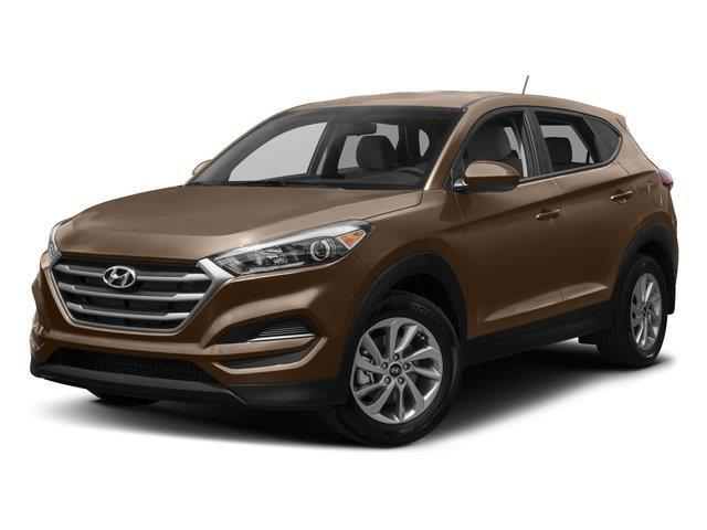 2017 Hyundai Tucson SE SE 4dr SUV