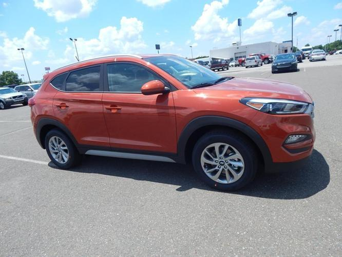2017 hyundai tucson se se 4dr suv for sale in norman oklahoma classified. Black Bedroom Furniture Sets. Home Design Ideas