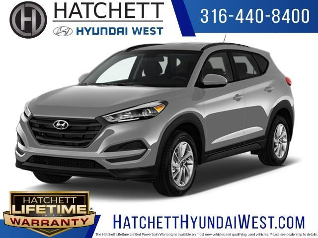 Scholfield Hyundai West >> 2017 Hyundai Tucson SE SE 4dr SUV for Sale in Wichita, Kansas Classified | AmericanListed.com