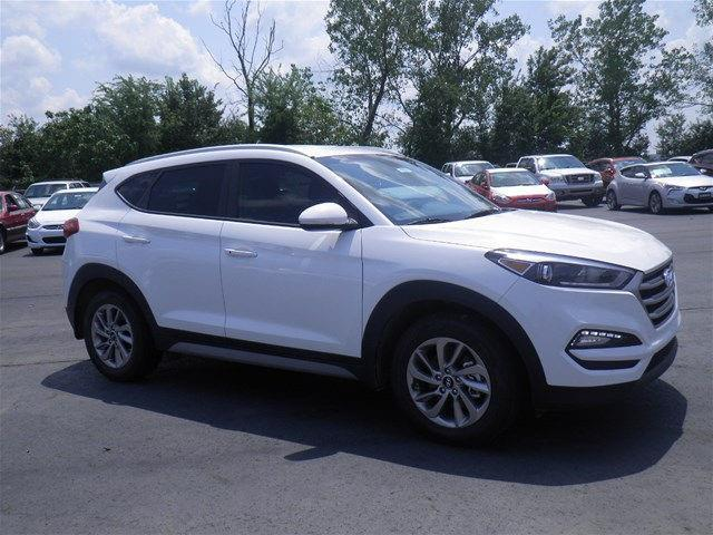 2017 Hyundai Tucson Se Se 4dr Suv For Sale In Fort Smith