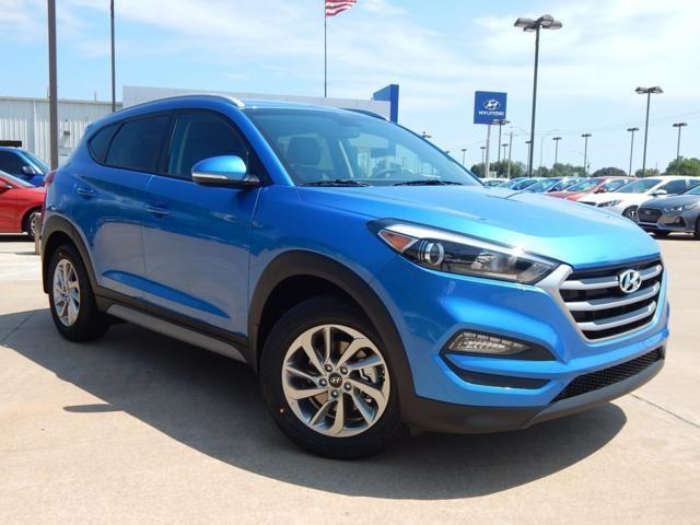 2017 hyundai tucson se se 4dr suv for sale in oklahoma city oklahoma classified. Black Bedroom Furniture Sets. Home Design Ideas