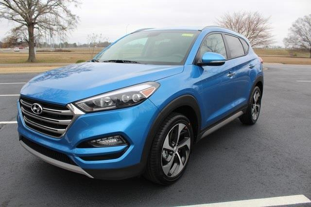 Hyundai Decatur Al >> 2017 Hyundai Tucson Sport AWD Sport 4dr SUV for Sale in ...