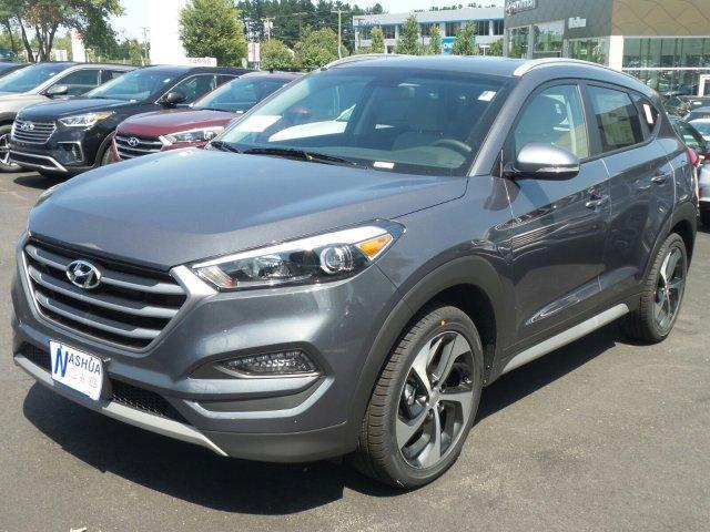 2017 Hyundai Tucson Sport Awd Sport 4dr Suv For Sale In