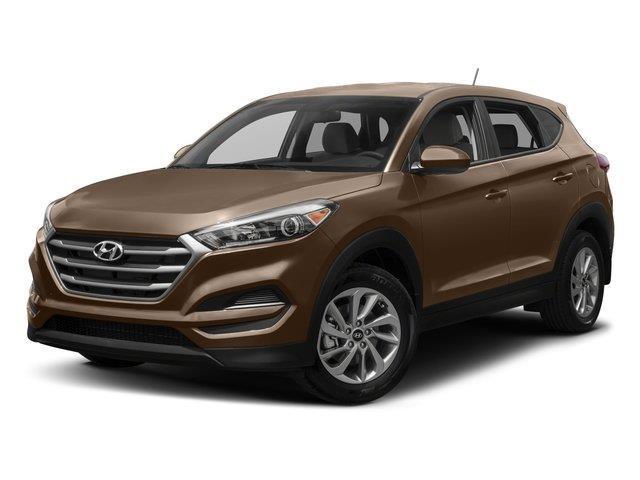 2017 Hyundai Tucson Sport Sport 4dr SUV