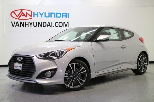2017 Hyundai Veloster Turbo R Spec R Spec 3dr Coupe For Sale In