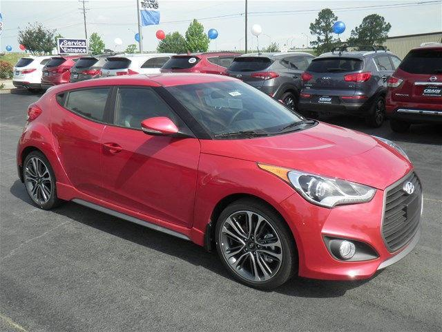 2017 hyundai veloster turbo r spec r spec 3dr coupe for sale in fort smith arkansas classified. Black Bedroom Furniture Sets. Home Design Ideas