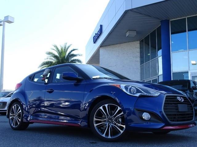 2017 hyundai veloster turbo r spec r spec 3dr coupe for sale in orlando florida classified. Black Bedroom Furniture Sets. Home Design Ideas