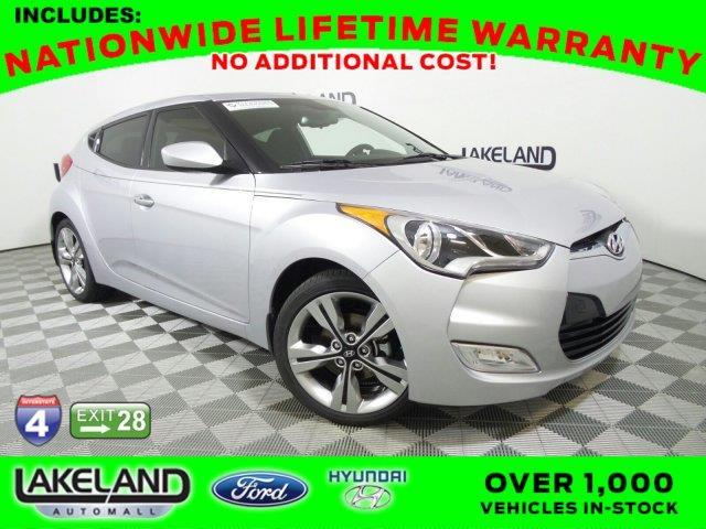 2017 hyundai veloster value edition value edition 3dr coupe for sale in lakeland florida. Black Bedroom Furniture Sets. Home Design Ideas
