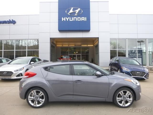 2017 hyundai veloster value edition value edition 3dr coupe for sale in coraopolis pennsylvania. Black Bedroom Furniture Sets. Home Design Ideas