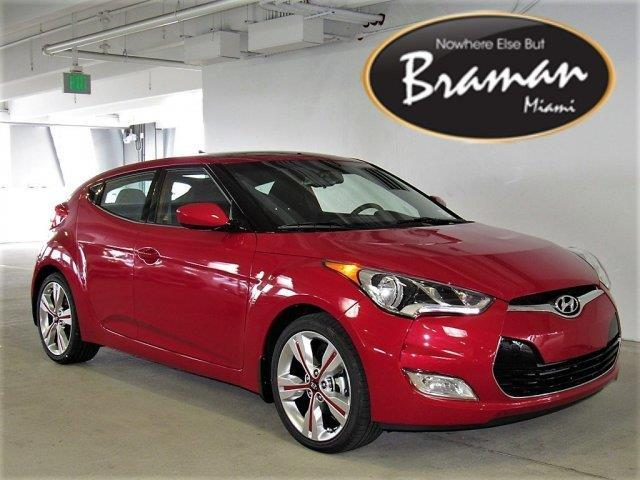 2017 hyundai veloster value edition value edition 3dr coupe for sale in miami florida. Black Bedroom Furniture Sets. Home Design Ideas