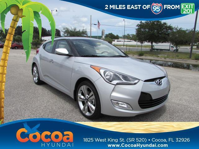 2017 hyundai veloster value edition value edition 3dr coupe for sale in cocoa florida. Black Bedroom Furniture Sets. Home Design Ideas