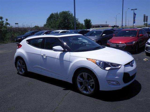 2017 hyundai veloster value edition value edition 3dr coupe for sale in fort smith arkansas. Black Bedroom Furniture Sets. Home Design Ideas