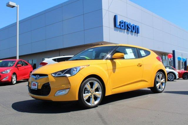 2017 hyundai veloster value edition value edition 3dr coupe for sale in tacoma washington. Black Bedroom Furniture Sets. Home Design Ideas