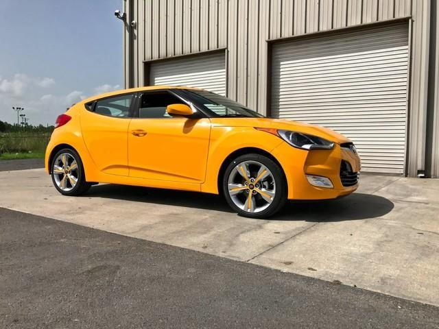 2017 hyundai veloster value edition value edition 3dr coupe for sale in gonzales louisiana. Black Bedroom Furniture Sets. Home Design Ideas