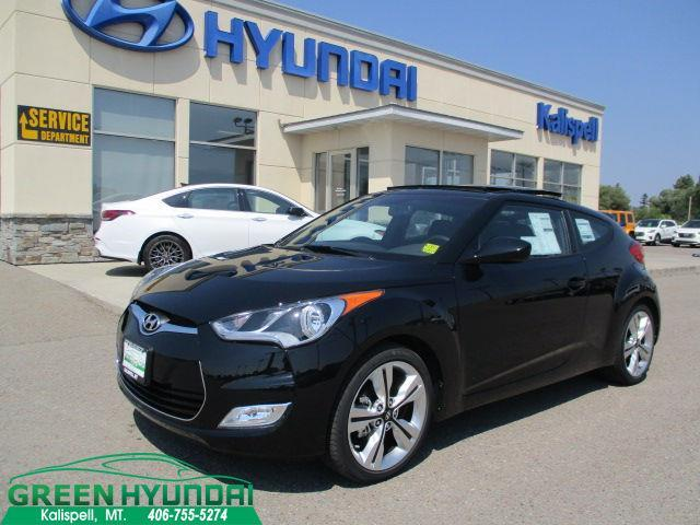 2017 hyundai veloster value edition value edition 3dr coupe for sale in evergreen montana. Black Bedroom Furniture Sets. Home Design Ideas