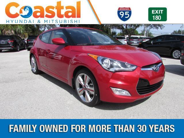 2017 hyundai veloster value edition value edition 3dr coupe for sale in melbourne florida. Black Bedroom Furniture Sets. Home Design Ideas