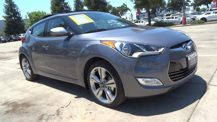 2017 hyundai veloster value edition value edition 3dr coupe for sale in fresno california. Black Bedroom Furniture Sets. Home Design Ideas