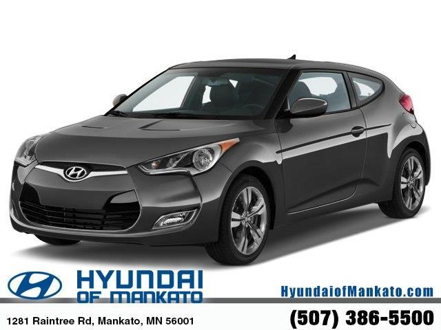2017 hyundai veloster value edition value edition 3dr coupe for sale in mankato minnesota. Black Bedroom Furniture Sets. Home Design Ideas