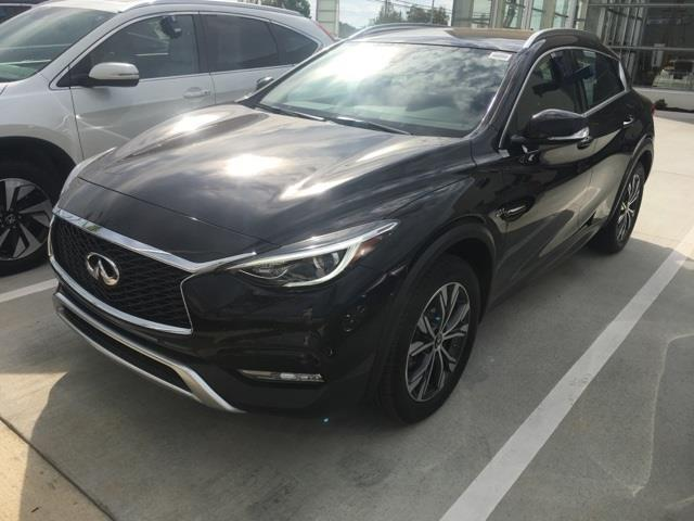 2017 infiniti qx30 premium awd premium 4dr crossover for sale in greenville south carolina. Black Bedroom Furniture Sets. Home Design Ideas