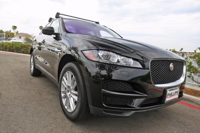 2017 jaguar f pace 35t prestige awd 35t prestige 4dr suv for sale in newport beach california. Black Bedroom Furniture Sets. Home Design Ideas