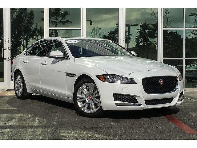 2017 jaguar xf unspecified for sale in mission viejo, california