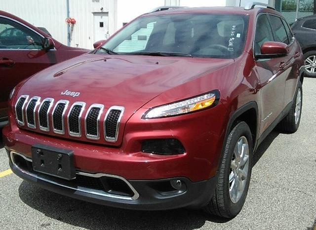 2017 jeep cherokee high altitude 4x4 high altitude 4dr suv for sale in madison ohio classified. Black Bedroom Furniture Sets. Home Design Ideas