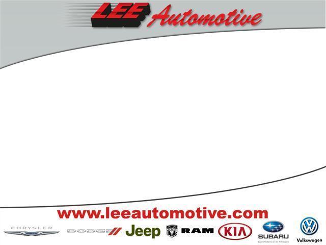 2017 Jeep Cherokee Latitude Latitude 4dr SUV