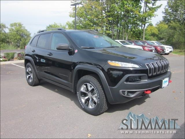 2017 jeep cherokee trailhawk 4x4 trailhawk 4dr suv for sale in kenwood new york classified. Black Bedroom Furniture Sets. Home Design Ideas