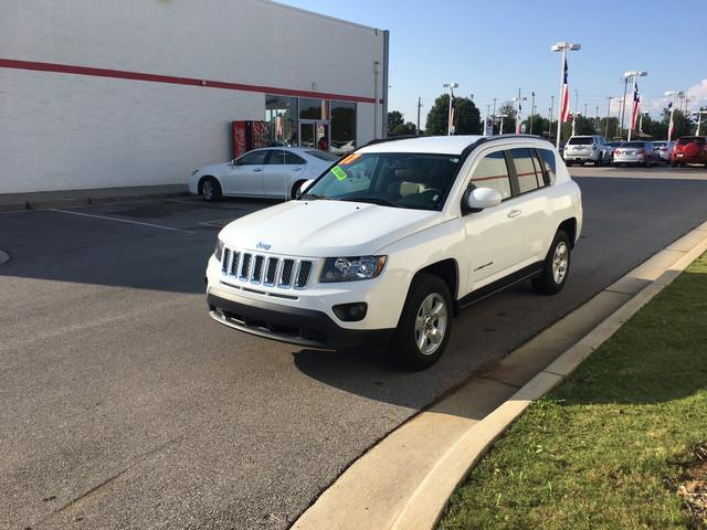 2017 jeep compass high altitude high altitude 4dr suv for sale in decatur alabama classified. Black Bedroom Furniture Sets. Home Design Ideas