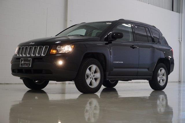 2017 jeep compass high altitude high altitude 4dr suv for sale in killeen texas classified. Black Bedroom Furniture Sets. Home Design Ideas