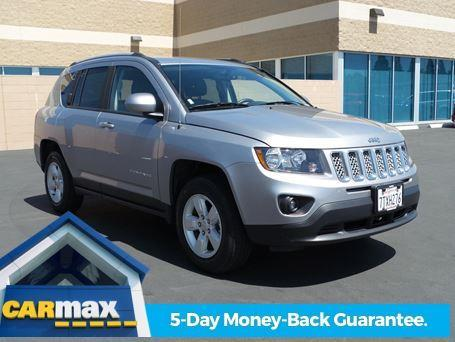 2017 jeep compass latitude latitude 4dr suv for sale in. Black Bedroom Furniture Sets. Home Design Ideas