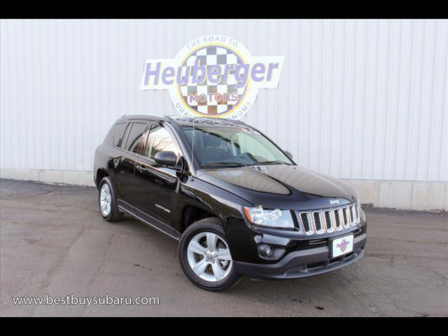 2017 jeep compass sport 4x4 sport 4dr suv for sale in colorado springs colorado classified. Black Bedroom Furniture Sets. Home Design Ideas