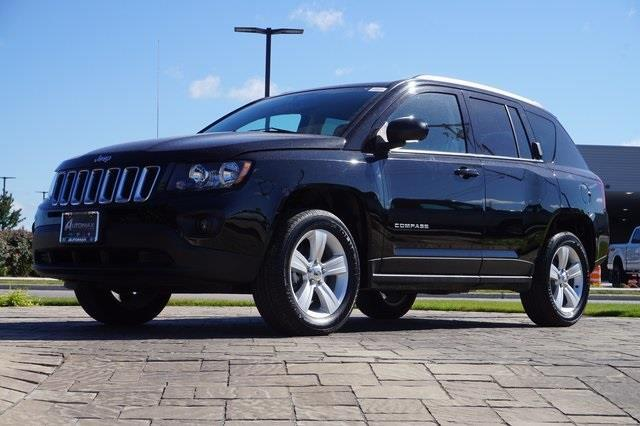2017 jeep compass sport 4x4 sport 4dr suv for sale in killeen texas classified. Black Bedroom Furniture Sets. Home Design Ideas