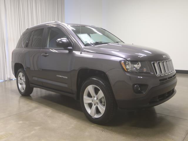 2017 jeep compass sport 4x4 sport 4dr suv for sale in reno nevada classified. Black Bedroom Furniture Sets. Home Design Ideas
