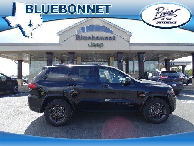 2017 Jeep Grand Cherokee Altitude 4x2 Altitude 4dr Suv For